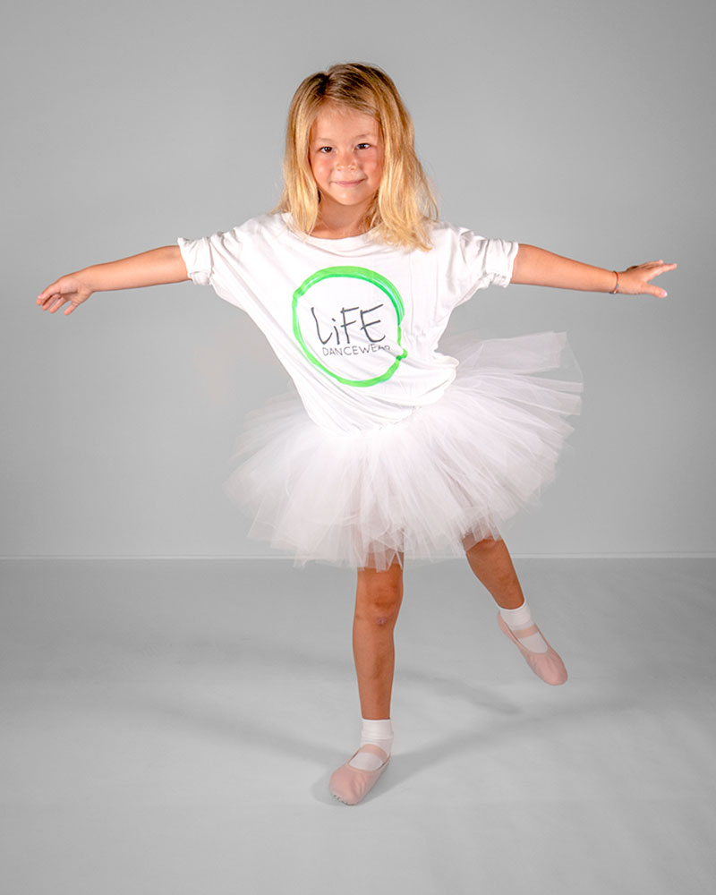 life dancewear child fitting and tips