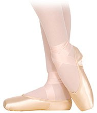 Exam Pointe Shoe